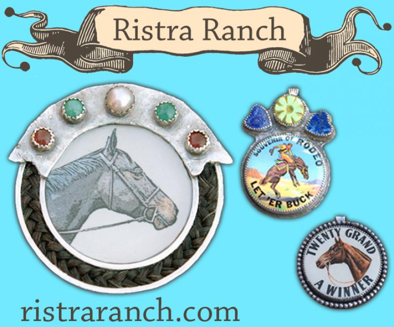 Ristra Ranch Magazine Ad