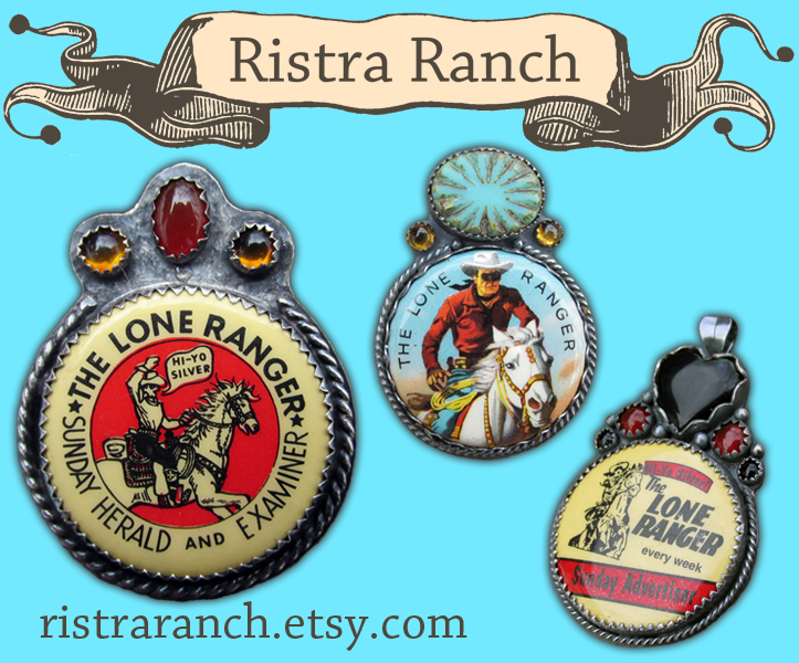 Ristra Ranch Magazine Ad March 13'