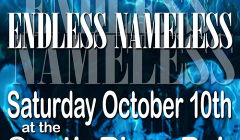Endless Nameless Poster